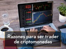 razones para ser trader