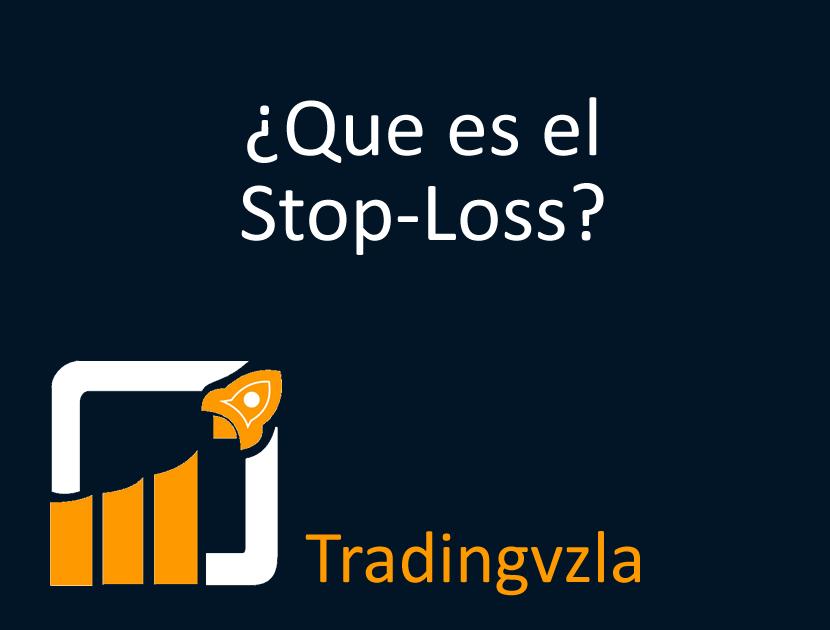 que es el Stop-loss