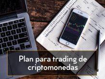 plan para trading de criptomonedas
