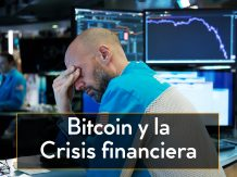 bitcoin y la crisis financiera