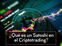 satoshi en criptotrading